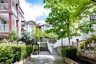 """Photo 22: 405 3680 RAE Avenue in Vancouver: Collingwood VE Condo for sale in """"Rae Court"""" (Vancouver East)  : MLS®# R2590511"""
