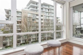 """Photo 23: 405 1690 W 8TH Avenue in Vancouver: Fairview VW Condo for sale in """"The Musee"""" (Vancouver West)  : MLS®# R2527245"""