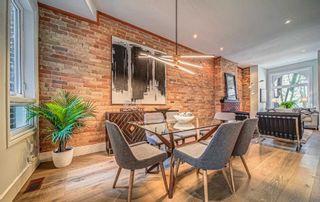 Photo 9: 105 Boulton Avenue in Toronto: South Riverdale House (3-Storey) for sale (Toronto E01)  : MLS®# E5200992