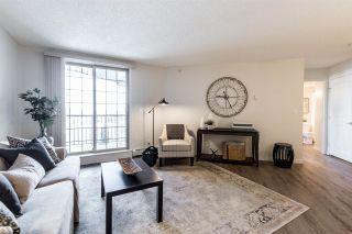 Photo 3: 408 11441 ELLERSLIE Road in Edmonton: Zone 55 Condo for sale : MLS®# E4231429