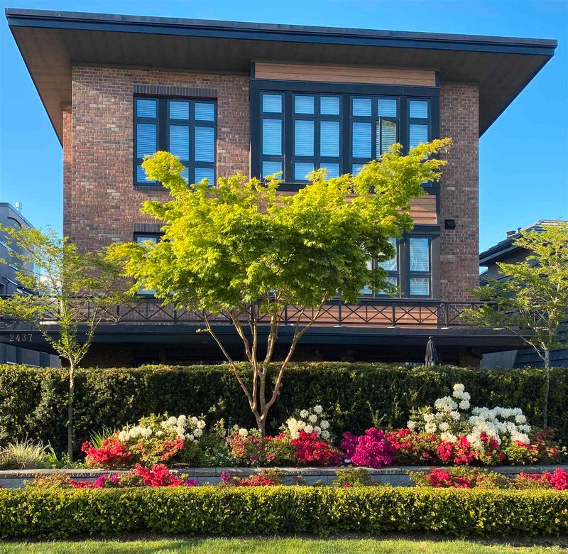 FEATURED LISTING: 1 - 2437 1ST Avenue West Vancouver