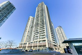 "Photo 1: 3508 9981 WHALLEY Boulevard in Surrey: Whalley Condo for sale in ""Park Place"" (North Surrey)  : MLS®# R2279566"