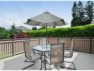 """Photo 18: 821 COTTONWOOD Avenue in Coquitlam: Coquitlam West House for sale in """"WEST COQUITLAM"""" : MLS®# V1067082"""
