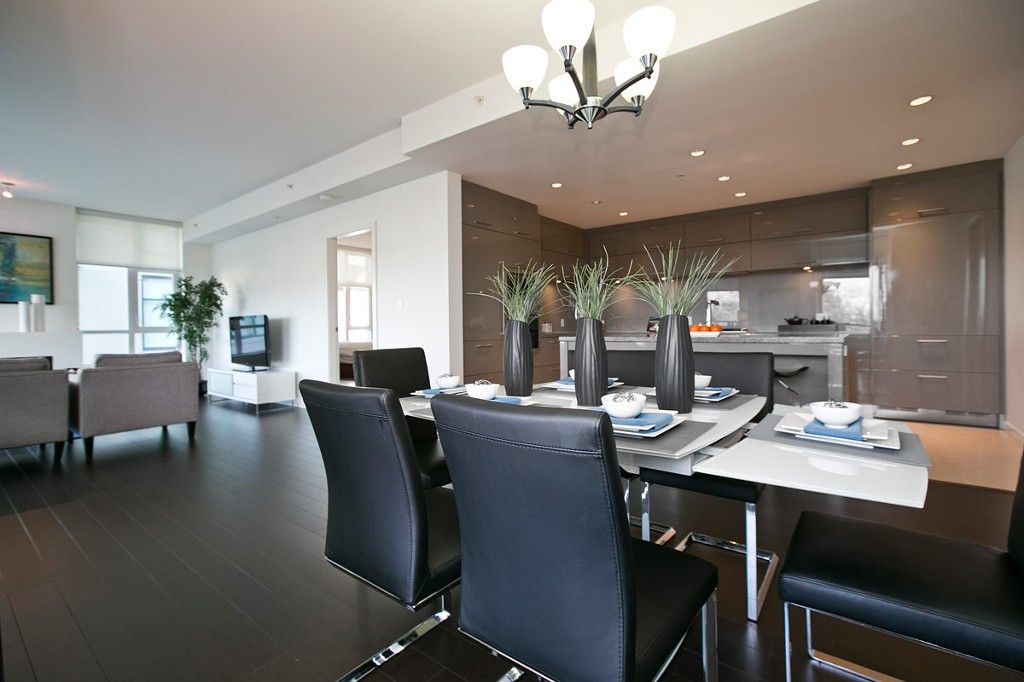 """Photo 14: Photos: 201 6093 IONA Drive in Vancouver: University VW Condo for sale in """"THE COAST"""" (Vancouver West)  : MLS®# V1047371"""