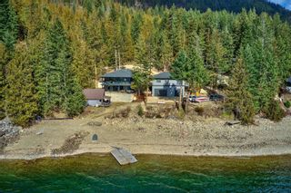 Photo 47: 5846 Sunnybrae-Canoe Point Road, in Tappen: House for sale : MLS®# 10240711