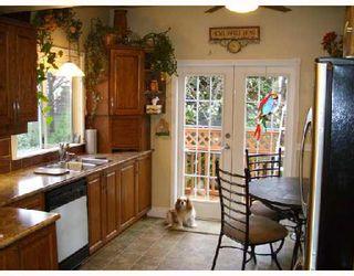 """Photo 4: 19602 OAK Terrace in Pitt_Meadows: Mid Meadows House for sale in """"SOMERSET"""" (Pitt Meadows)  : MLS®# V743608"""