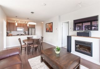 Photo 4: 1106 280 ROSS DRIVE in New Westminster: Fraserview NW Condo for sale : MLS®# R2294395