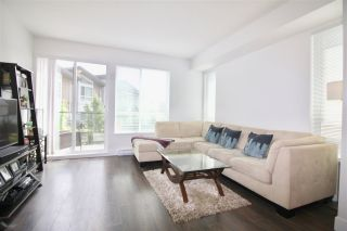 """Photo 4: 14 909 CLARKE Road in Port Moody: College Park PM Townhouse for sale in """"THE CLARKE"""" : MLS®# R2388373"""
