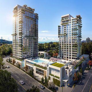 "Photo 23: 2105 1633 CAPILANO Road in North Vancouver: Pemberton NV Condo for sale in ""PARK WEST"" : MLS®# R2611369"
