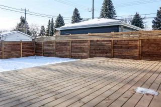 Photo 31: 7711 88 Avenue in Edmonton: Zone 18 House for sale : MLS®# E4225766