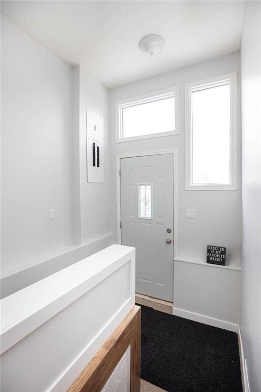 Photo 21: Photos: 284 Parkview Street in Winnipeg: St James Residential for sale (5E)  : MLS®# 202004878