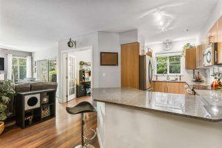 Photo 2: 113 12020 207A Street in Maple Ridge: Northwest Maple Ridge Condo for sale : MLS®# R2512112