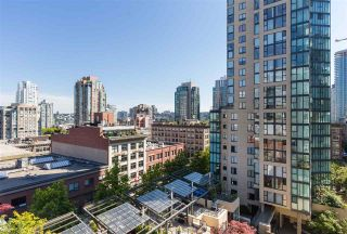 Photo 15: 907 1133 HOMER STREET in Vancouver: Yaletown Condo for sale (Vancouver West)  : MLS®# R2186123