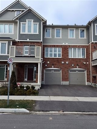 Photo 1: 225 Slingsby in Milton: Harrison House (3-Storey) for lease : MLS®# W3693274