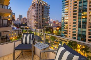 Photo 24: DOWNTOWN Condo for sale : 2 bedrooms : 550 Front St #701 in San Diego