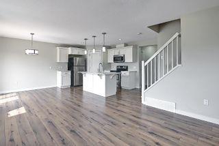 Photo 17: 16611 14 Avenue in Edmonton: Zone 56 House Half Duplex for sale : MLS®# E4248424