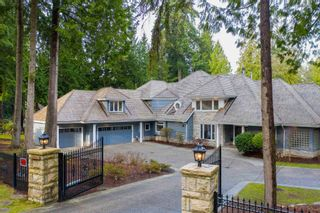 Photo 38: 13451 VINE MAPLE Drive in Surrey: Elgin Chantrell House for sale (South Surrey White Rock)  : MLS®# R2595800