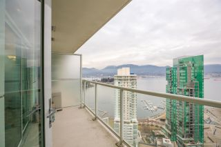 "Photo 17: 3301 1111 W PENDER Street in Vancouver: Coal Harbour Condo for sale in ""VANTAGE"" (Vancouver West)  : MLS®# R2131513"