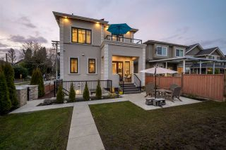 """Photo 40: 898 W 24 Avenue in Vancouver: Cambie House for sale in """"THE LAUREL"""" (Vancouver West)  : MLS®# R2547961"""