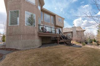 Photo 43: 1584 HECTOR Road in Edmonton: Zone 14 House for sale : MLS®# E4241162