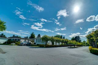 """Photo 2: 18 145 KING EDWARD Street in Coquitlam: Maillardville Manufactured Home for sale in """"MILL CREEK VILLAGE"""" : MLS®# R2575848"""