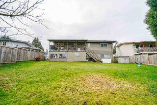 Photo 26: 33145 CAPRI Court in Abbotsford: Poplar House for sale : MLS®# R2531149