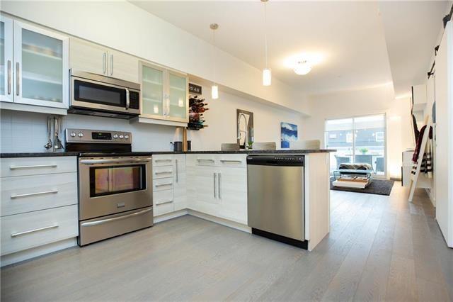 Photo 3: Photos: 304 369 Stradbrook Avenue in Winnipeg: Osborne Village Condominium for sale (1B)  : MLS®# 1907950