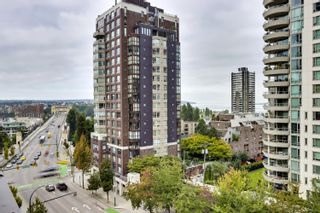 """Photo 21: 622 1330 BURRARD Street in Vancouver: Downtown VW Condo for sale in """"Anchor Point I"""" (Vancouver West)  : MLS®# R2618272"""