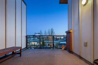Photo 13: 405 1182 W 16TH STREET in North Vancouver: Norgate Condo for sale : MLS®# R2550712