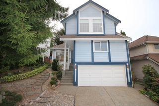Main Photo: 2927 MEADOWVISTA Place in Coquitlam: Westwood Plateau House for sale : MLS®# R2619085