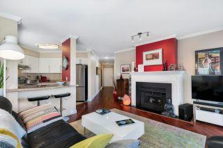 "Photo 10: 205 15233 PACIFIC Avenue: White Rock Condo for sale in ""Pacific View"" (South Surrey White Rock)  : MLS®# R2535565"