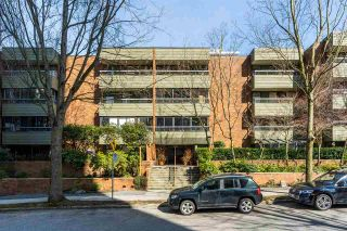 """Photo 16: 110 1355 HARWOOD Street in Vancouver: West End VW Condo for sale in """"VANIER COURT"""" (Vancouver West)  : MLS®# R2352108"""