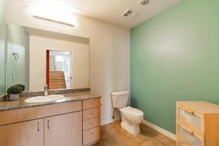 Photo 29: Townhouse for sale : 2 bedrooms : 300 W Beech St #12 in San Diego