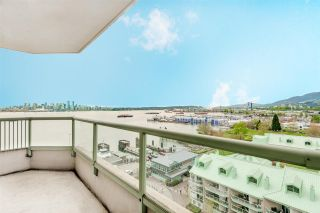 """Photo 25: 1007 168 CHADWICK Court in North Vancouver: Lower Lonsdale Condo for sale in """"Chadwick Court"""" : MLS®# R2579426"""