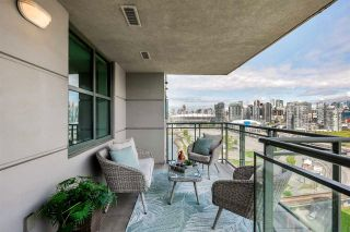 Photo 22: 1904 1088 QUEBEC STREET in Vancouver: Downtown VE Condo for sale (Vancouver East)  : MLS®# R2599478
