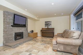 Photo 11: 1373 CHINE CRESCENT in Coquitlam: Harbour Chines House for sale : MLS®# R2034984