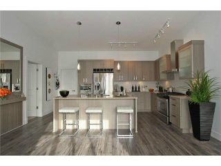 """Photo 5: 106 22327 RIVER Road in Maple Ridge: East Central Condo for sale in """"REFLECTIONS ON THE RIVER"""" : MLS®# V1133989"""