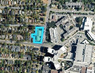 Main Photo: 2340 Richmond Rd in : Vi Jubilee Mixed Use for sale (Victoria)  : MLS®# 878889