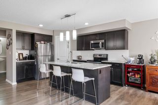 Photo 7: 4437 6A Street in Edmonton: Zone 30 House Half Duplex for sale : MLS®# E4257526