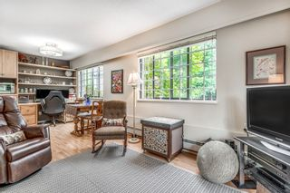"""Photo 7: 104 436 SEVENTH Street in New Westminster: Uptown NW Condo for sale in """"REGENCY COURT"""" : MLS®# R2609337"""