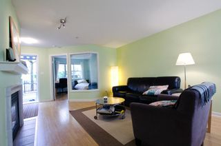 Photo 2: 104 2161 WEST 12TH AVENUE in Carlings: Home for sale
