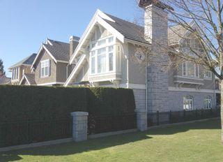 Main Photo: 3105 W 16TH AV in Vancouver: House for sale : MLS®# V1055621