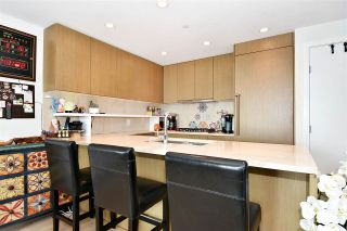 "Photo 9: 2002 125 E 14 Street in North Vancouver: Central Lonsdale Condo for sale in ""CENTREVIEW"" : MLS®# R2366804"