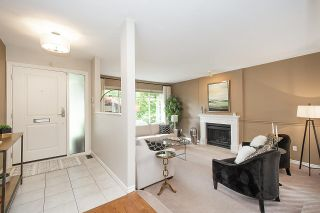 Photo 2: 1919 BANBURY Road in North Vancouver: Deep Cove House for sale : MLS®# R2457460