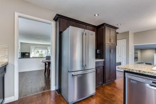 Photo 14: 4031 WEDGEWOOD STREET in Port Coquitlam: Oxford Heights House for sale : MLS®# R2556568