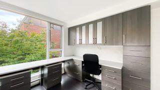 Photo 19: 202 1961 COLLINGWOOD Street in Vancouver: Kitsilano Townhouse for sale (Vancouver West)  : MLS®# R2619737