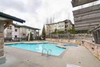 "Photo 31: 413 1330 GENEST Way in Coquitlam: Westwood Plateau Condo for sale in ""THE LANTERNS"" : MLS®# R2548112"