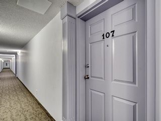 Photo 34: 107 9 Country Village Bay NE in Calgary: Country Hills Apartment for sale : MLS®# A1106185