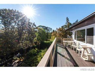 Photo 20: 1685 Yale St in VICTORIA: OB North Oak Bay House for sale (Oak Bay)  : MLS®# 743768