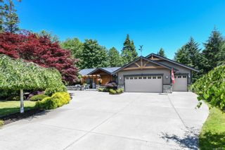Photo 1: 5950 Mosley Rd in : CV Courtenay North House for sale (Comox Valley)  : MLS®# 878476